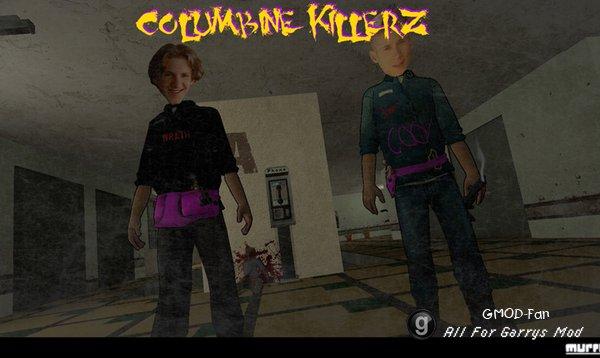 Columbine Killerz