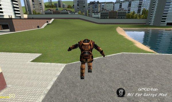 Half-Life DM Source Pill Pack