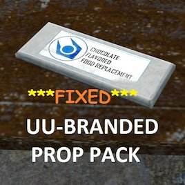 UU-Branded Prop Pack