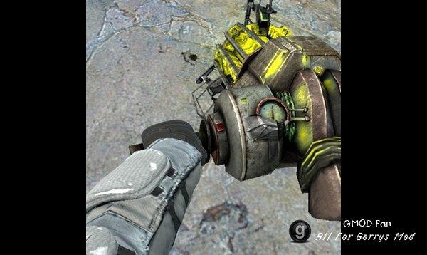Combine Elite Hands