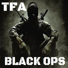 TFA - Black Ops SWEPs