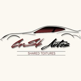 CrSk Autos - Shared Textures