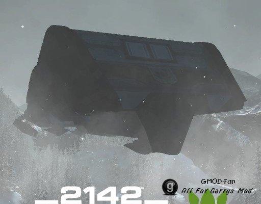 Battlefield 2142: Pac Titan