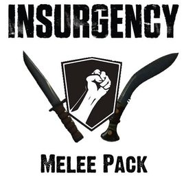 Insurgency Melee Pack