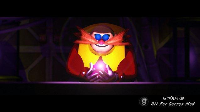 Phantom Ruby SWEP (Sonic Mania)
