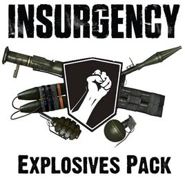 Insurgency Explosives Pack