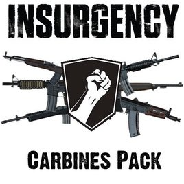 Insurgency Carbines Pack