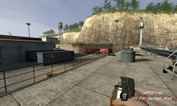 Insurgency Explosives Pack