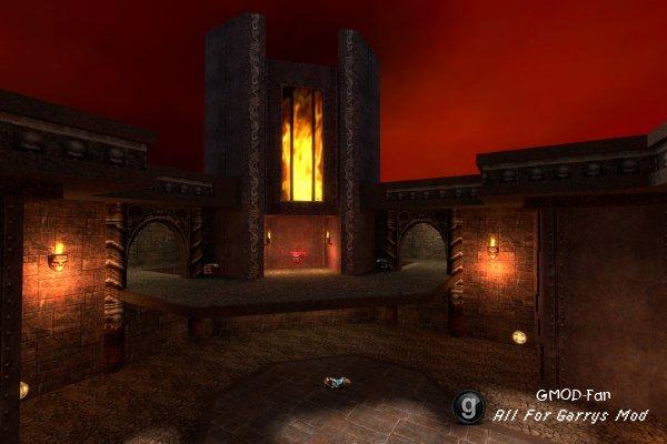 Quake 3 Gmod [Update]