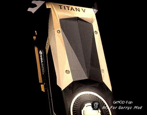 NVIDIA TITAN V Models