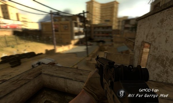 Insurgency Rifles Pack