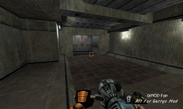 Half-Life Weapon Pack