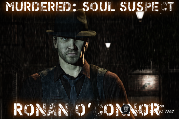 Ronan O'Connor (Murdered: Soul Suspect)