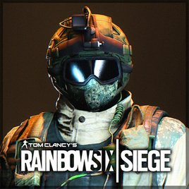 Rainbow Six Siege - Fuze [PM, Ragdoll]