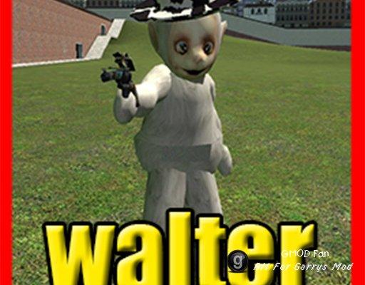 Walter [Slendytubbies 3 - Part 1]
