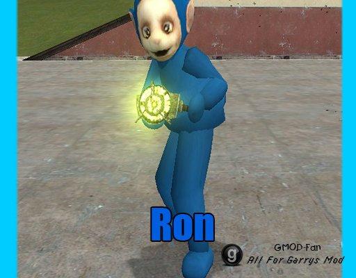 Ron [Slendytubbies 3 -Part 10]
