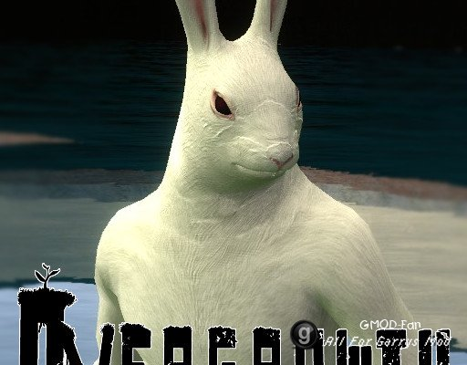 Overgrowth - Rabbit Playermodel