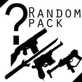 [TFA] Nopeful's Random Pack