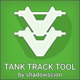 Tank Track Tool