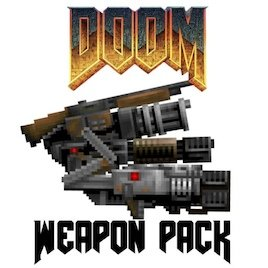 DOOM Weapon Pack