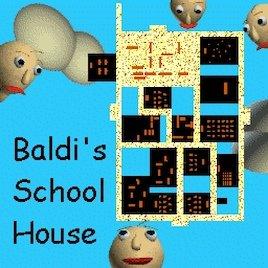 Baldi's Schoolhouse