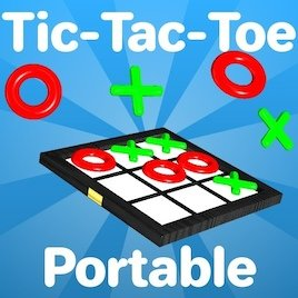 Tic-Tac-Toe Portable