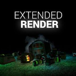 Extended Render