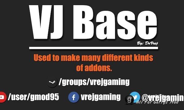 VJ Base (18.07.2020) [update]