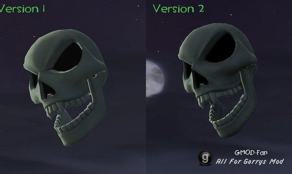 Skeletron V2 (Terraria) [Ragdoll]