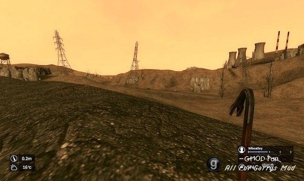 Sword Art Online II: GGO HUD