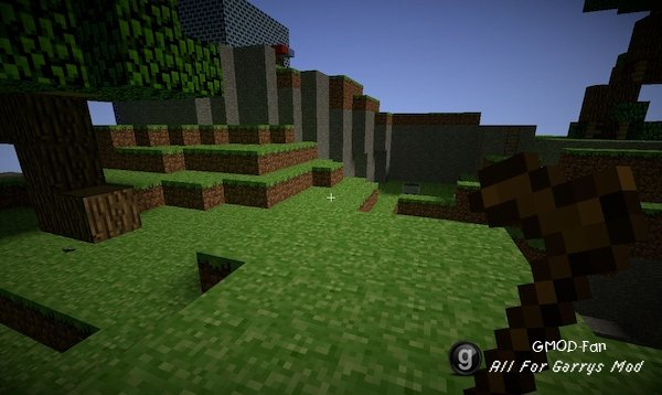 Minecraft Weapons and Tools