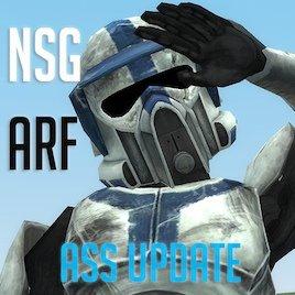 ARF Player Model Fix*