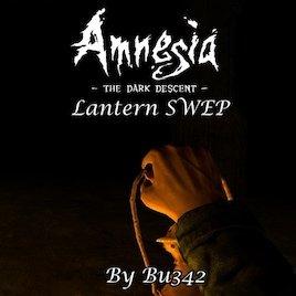 Amnesia Lantern Rework