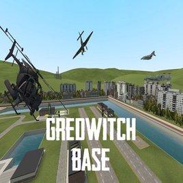 Gredwitch's base
