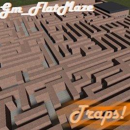 Gm_FlatMaze