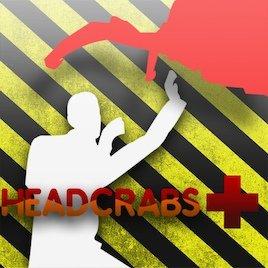 Headcrabs-Plus v2