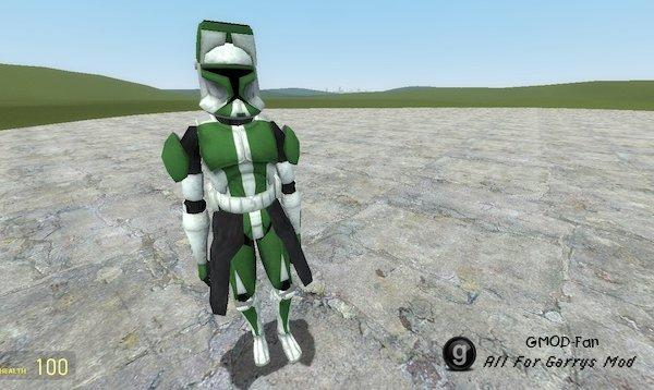 [SBS] Custom CGI Clone Troopers