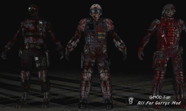 F.E.A.R. 2: Project Origin - ATC Ops Dead