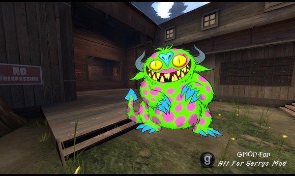 Monster NPC Pack