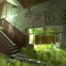 Blackbrook Asylum