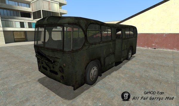 Resistance 2: Vehicles Ragdolls