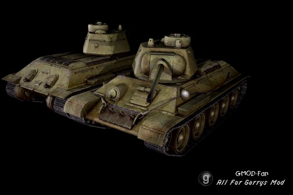T-34 Pack