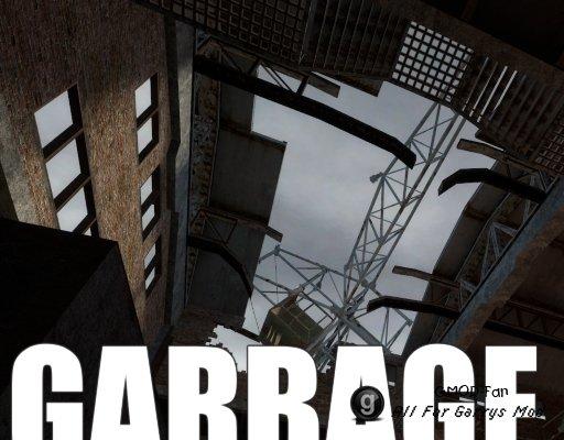 Свалка (Тень Чернобыля)