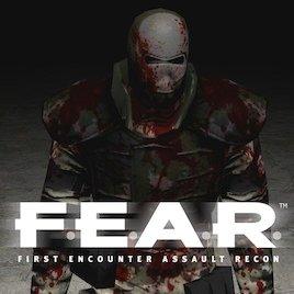 F.E.A.R. Replica Dead