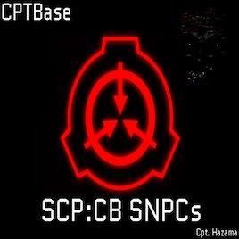 SCP:CB SNPCs