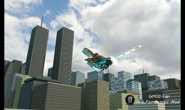 Enhanced Sandbox NPCs