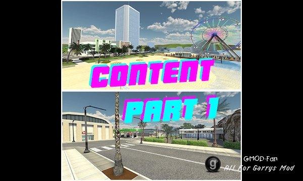 RP Florida V2 - Content part 1