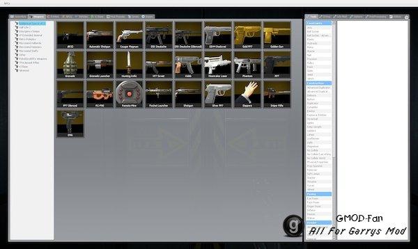 Goldeneye: Source v5.0 Sweps