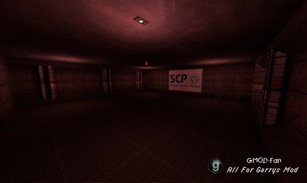 SCP Site 12