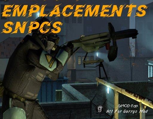 [VJ] Combine Emplacement SNPC